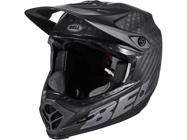 Bell Full-9 Kask rowerowy, matte black